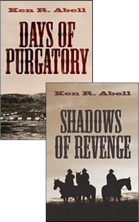 Books by Ken R. Abell