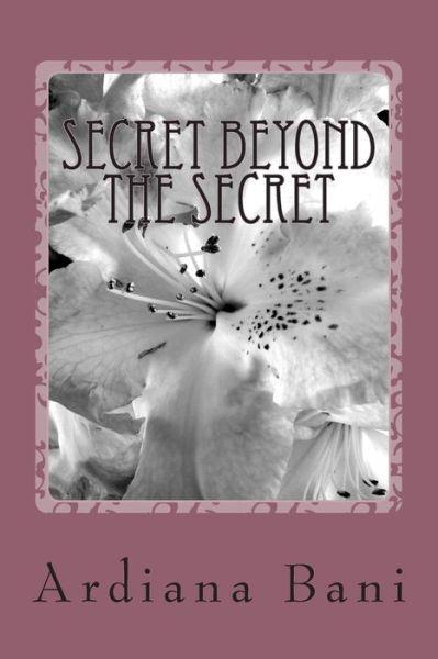 secretbeyondthesecret