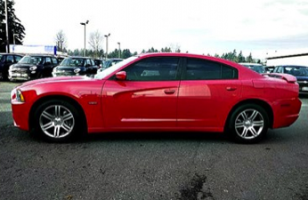 Certified Used Dodge Charger