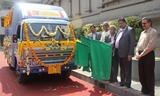 Bus Inaugration - 2