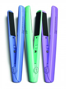 ghd Pastel Collection