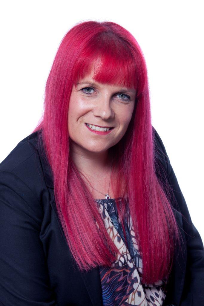 Debi Marriott-Lavery, managing director for homecare at Care UK.