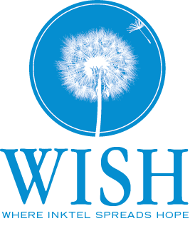 WISH - Where Inktel Spreads Hope