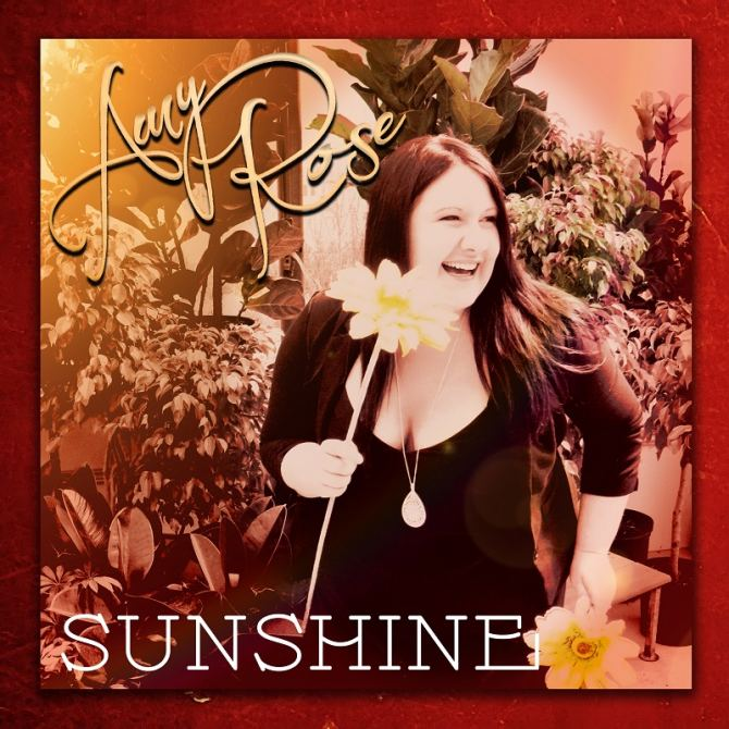 """Sunshine"" is Amy Rose's Third NMW Top 10 Hit"