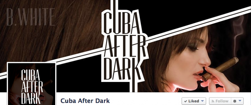 Cuba After Dark: Facebook