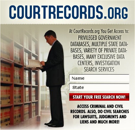 CourtRecords.org