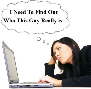 Start a Criminal Background Check and Find Out Who He Really is...