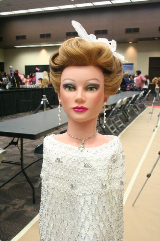 1ST PLACE BRIDAL 2013