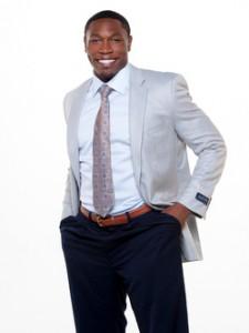 Johnathon J. Smith - Dynamic and Inspirational Speaker