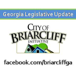 Briarcliff is confident its cityhood bill will move forward in this session.