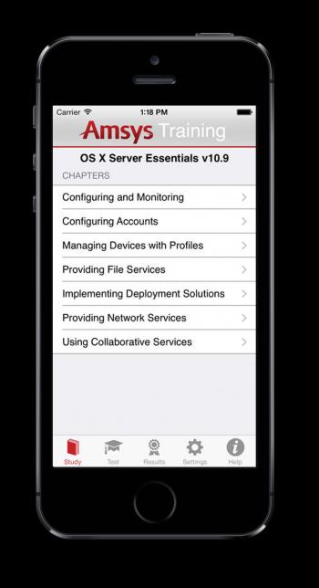 revise-it-server-essentials