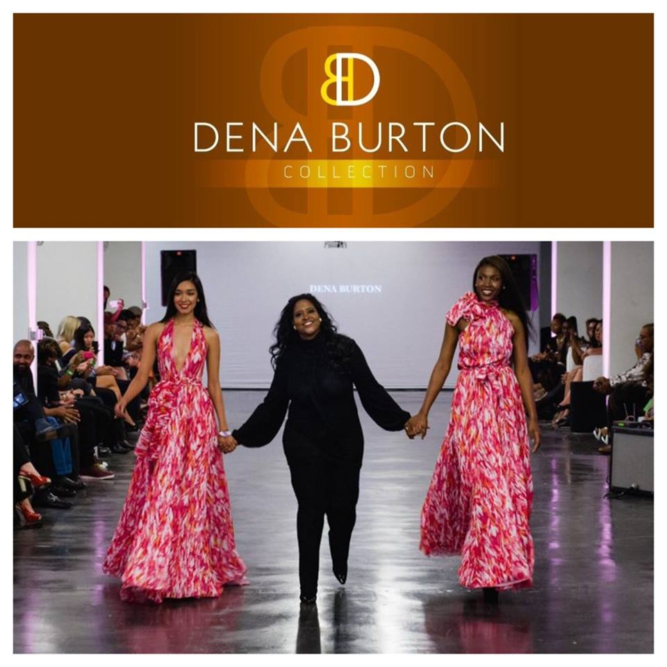 Dena Burton Collection