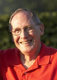 Author RG Bud Phelps