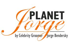 Planet Jorge Logo
