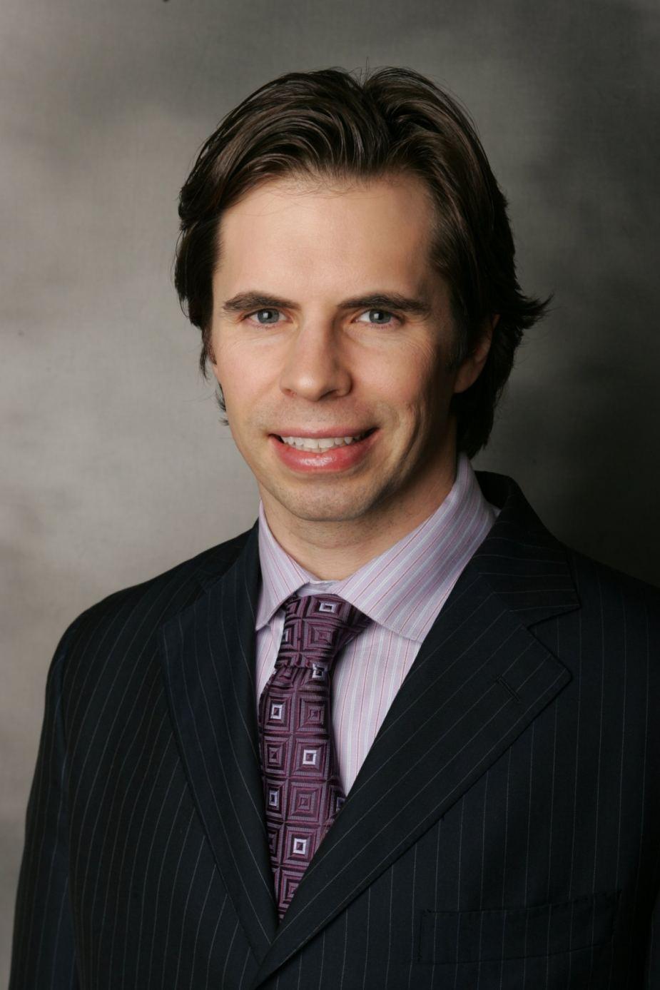 Dr. Jeffrey LaGrasso, MD