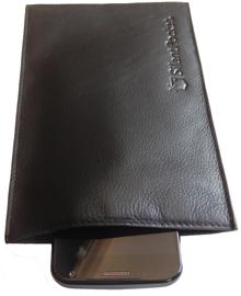 The Suit Pocket RF Blocking Case