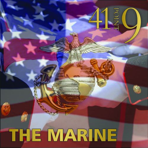 41Point9 - The Marine