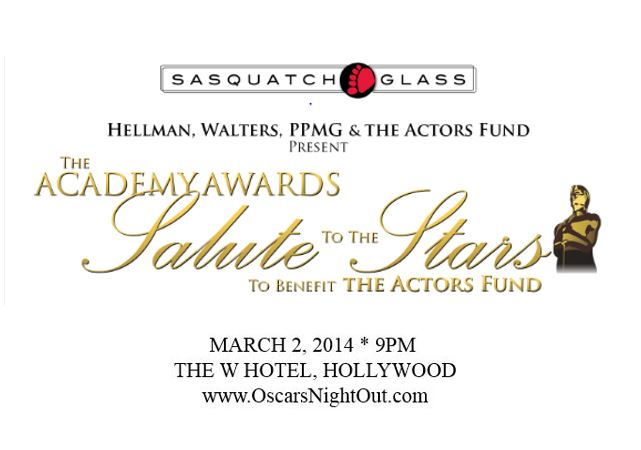 Salute to the Stars - Actors Fund