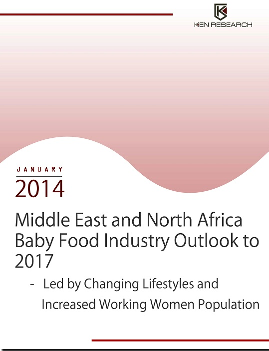 MENA Baby Food Cover Page