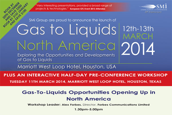 Gas-to-Liquids-North-America