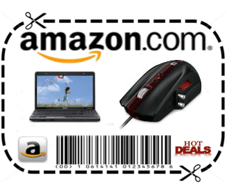 amazon deals and coupons