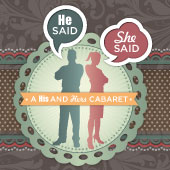 He Said She Said