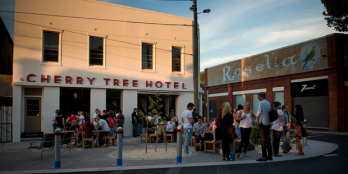 Pub For Sale: The Cherry Tree Hotel, Richmond Victoria