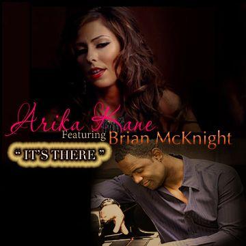 Arika Kane & Brian McKnight