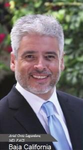 Dr Ariel Ortiz