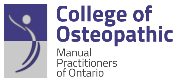 College of Osteopathic Manual Practitioners of Ont