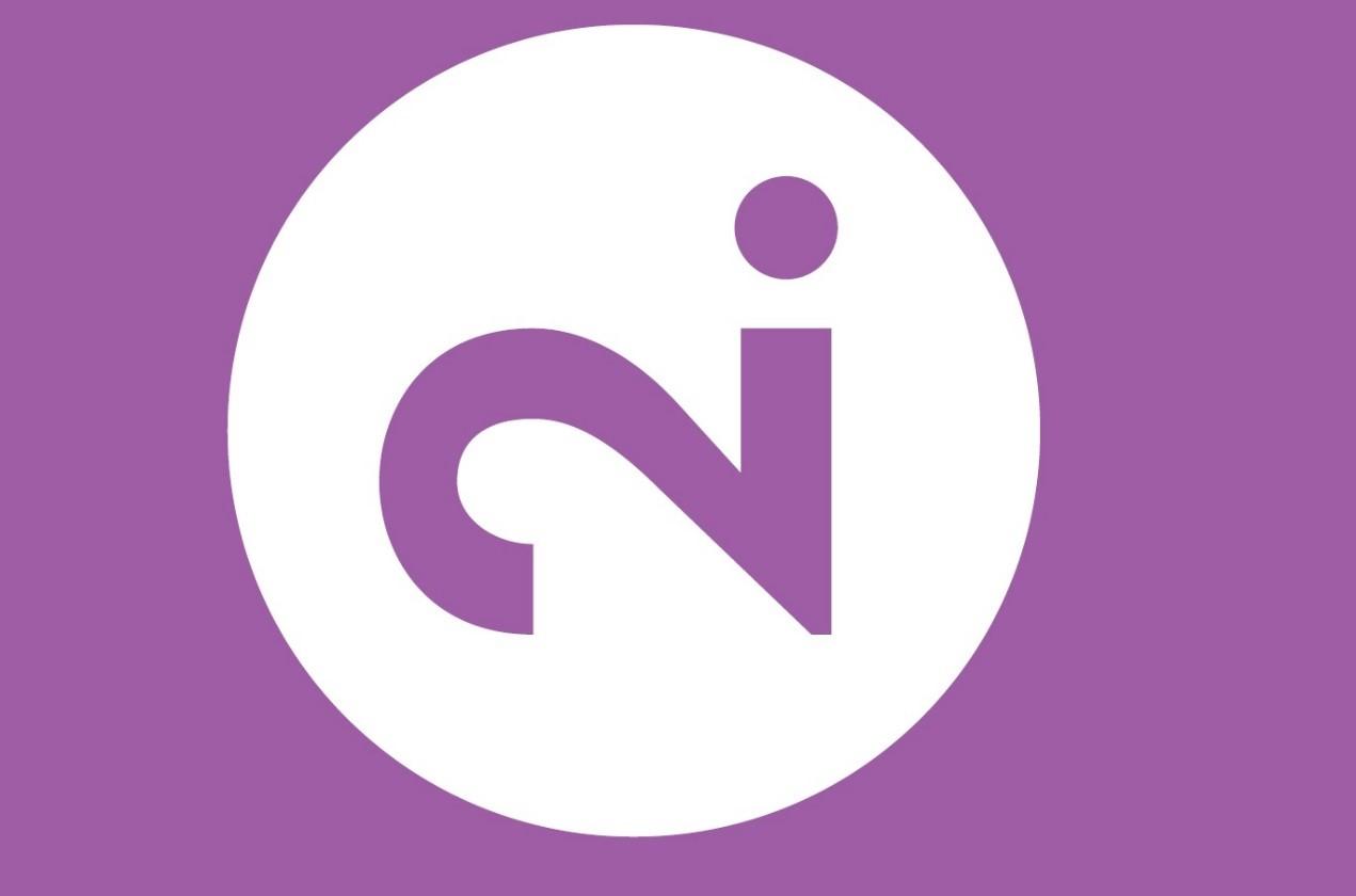 i2 institute logo