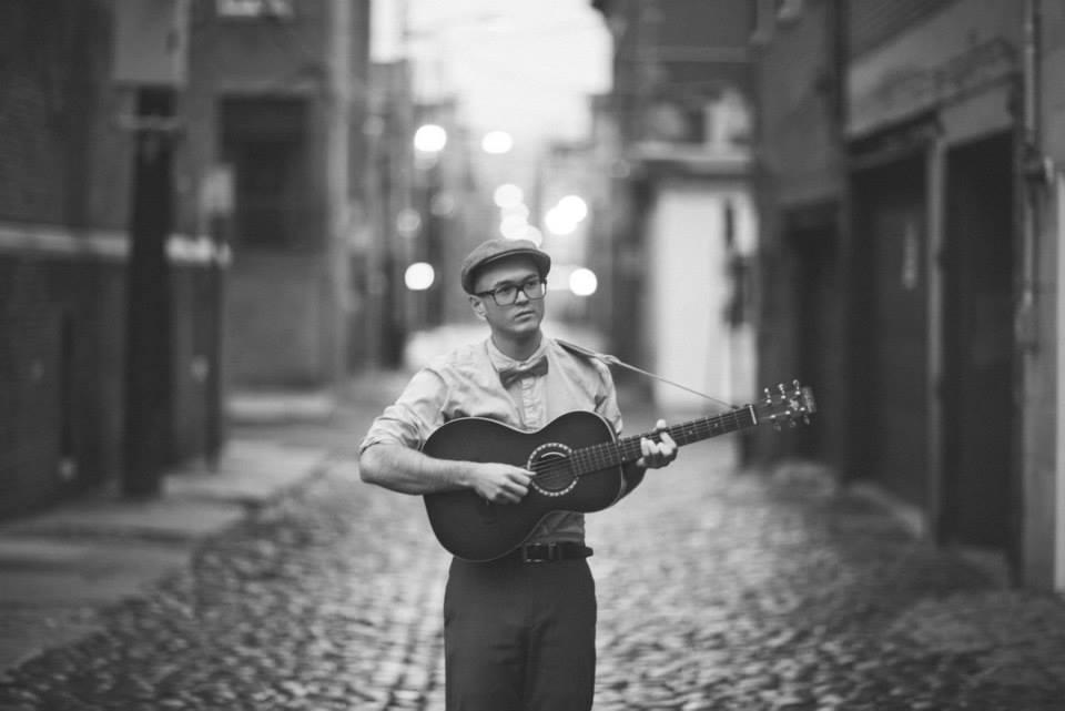 Seiichi Daimo - Folk Music - Singer Songwriter