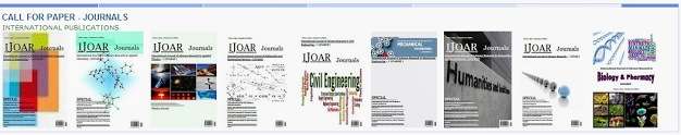 IJOAR Journals   International Journal