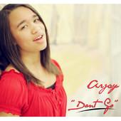 """Don't Go"" by Arjay"
