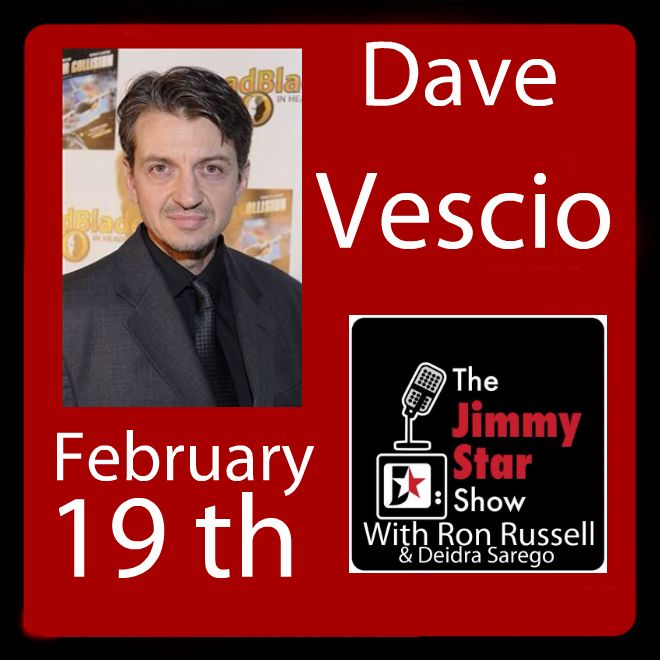 Dave Vescio on The Jimmy Star Show