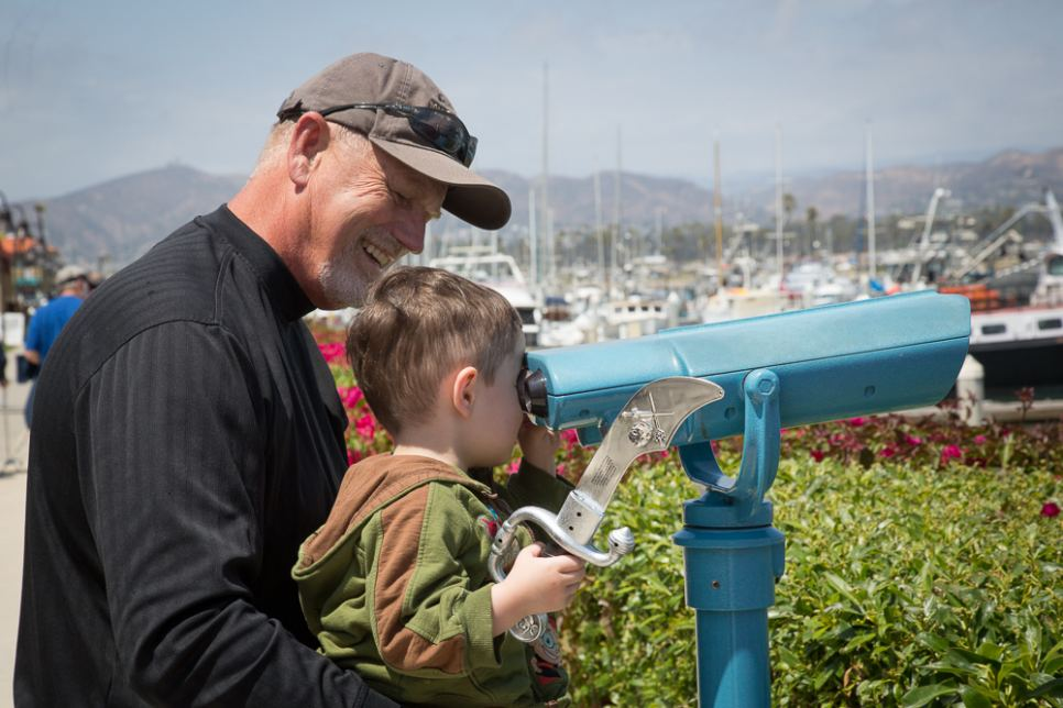 Ventura Harbor Village is Scenic & Abundant With Recreation