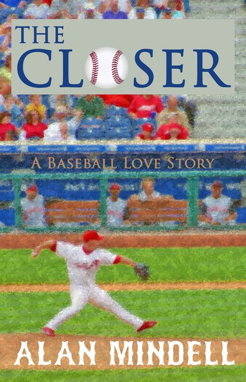 The Closer by Alan Mindell