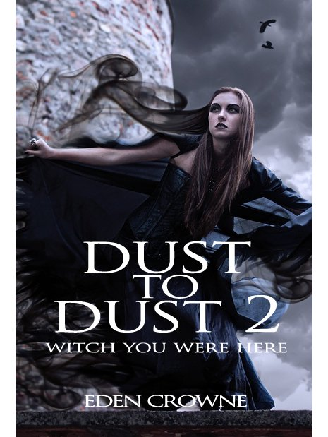 Dust To Dust 2 cover art