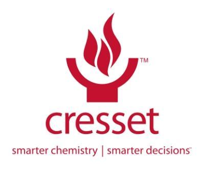 Cresset Logo