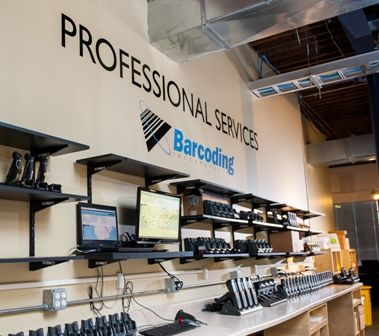 Barcoding, Inc. GoLive and StayLive Professional Services