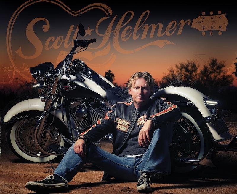 Scott Helmer