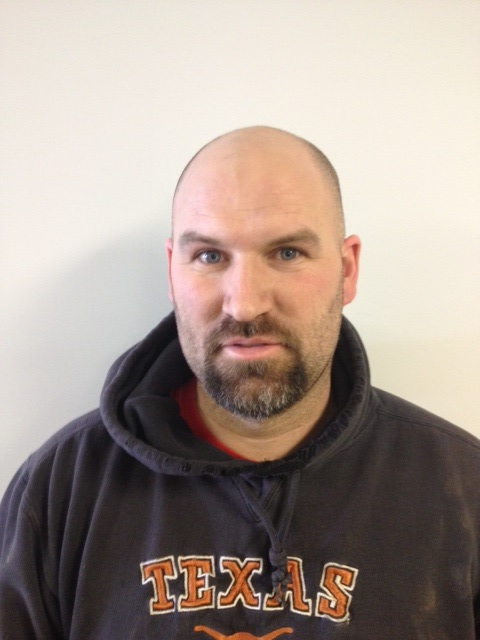 Paul- New Field Operations Supervisor for the Fire Sprinkler Division