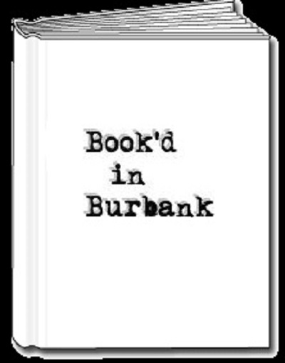 Book'd in Burbank – April Event