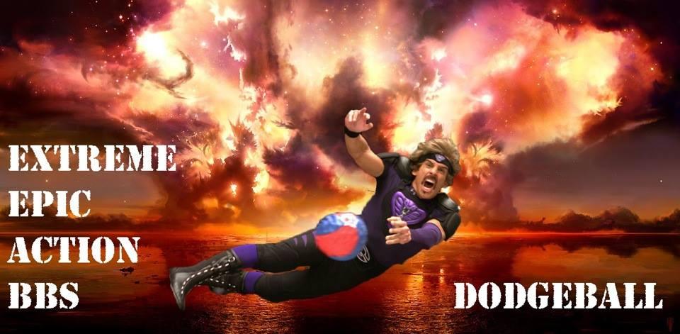 ben stiller dodgeball bbs