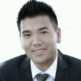myTAG Founder & CEO Tony Pham