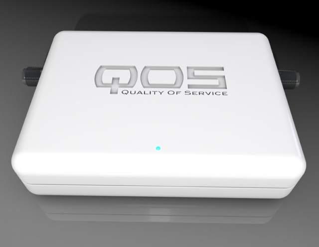 QOS Device
