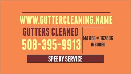 GutterCleaningMassachusetts