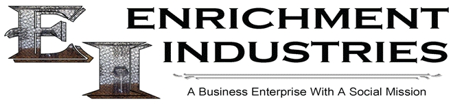 Enrichment Industries has added a new manufacturing client.