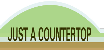 just countertop logo