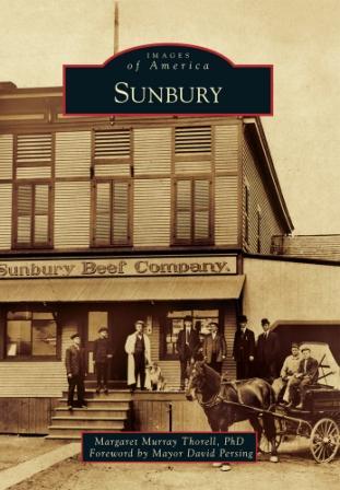 Sunbury